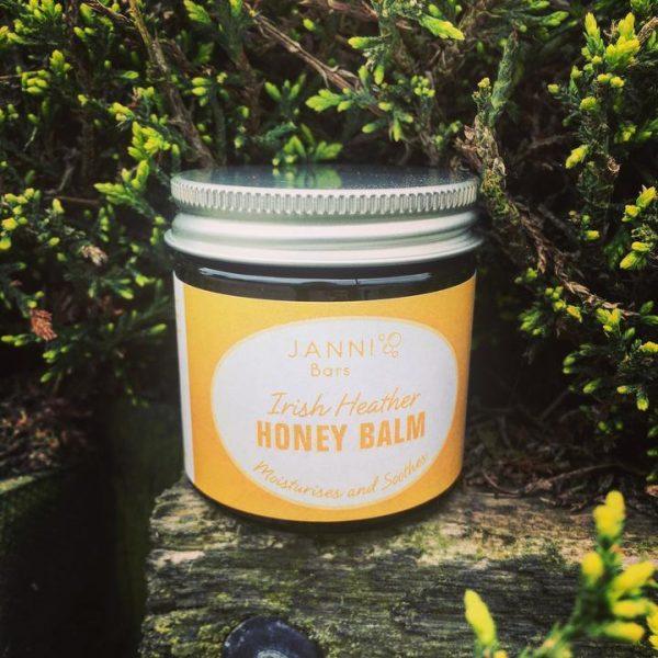 Honey Balm