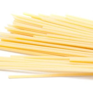 organic spaghetti